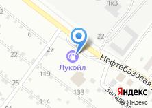 Компания «СпецАавтоШин» на карте