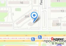 Компания «Стоматологическая клиника *юлия*» на карте