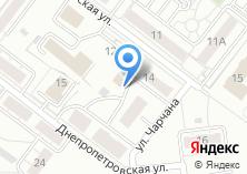 Компания «Продуктовый магазин на Ярославской» на карте