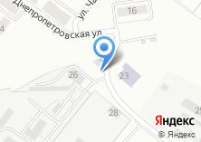 Компания «Мой Додыр» на карте