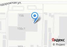 Компания «ПылегазоочисткаУрал» на карте