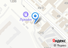 Компания «ВерШина» на карте