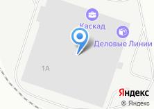 Компания «Челтелекабель» на карте
