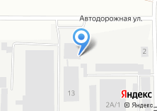 Компания «Вин-ком» на карте