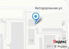 Компания «УралГидроМаш» на карте
