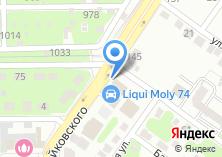 Компания «СПЛАВ торговый дом» на карте