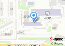 Компания «Рекламный мир» на карте