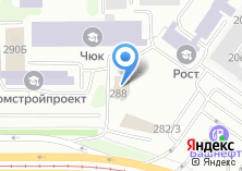 Компания «Зенит-Гео» на карте