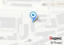 Компания «ЮЖУРАЛСТРОЙТЕНТ» на карте