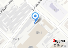 Компания «АТБ №3 официальный дилер DAF МЗКТ» на карте