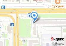 Компания «Хмельная №1» на карте