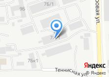 Компания «Зидрашко Е.Г» на карте