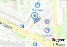 Компания «Северок» на карте