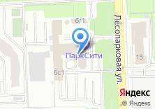 Компания «Челябметрострой» на карте