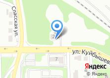 Компания «Vostok-Oil» на карте
