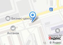 Компания «Общежитие Всероссийский НИИ охраны и экономики труда ФГУ» на карте