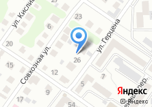 Компания «Энерголеспром» на карте