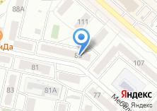 Компания «Katem» на карте