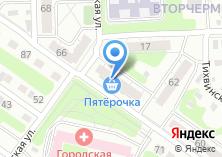 Компания «RC ХоббиМоторс» на карте