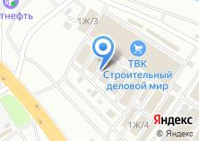 Компания «Уралгерметик» на карте