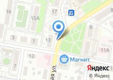 Компания «ASKONA-lite» на карте