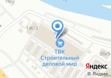 Компания «SVETLANA» на карте