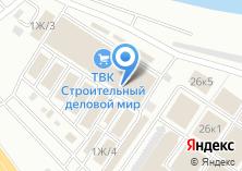 Компания «Магазин кухонной мебели» на карте