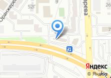 Компания «ПрофВент» на карте