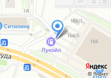 Компания «Shell центр» на карте