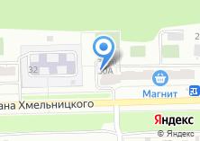 Компания «ГАЗmaster» на карте