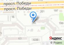 Компания «Zerkalka.ru» на карте