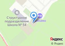 Компания «МТ-Безопсность» на карте