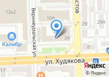 Компания «СоюзГлавТорг» на карте