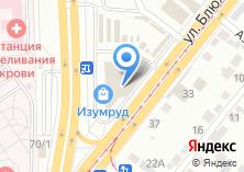 Компания «Мастер GSM» на карте