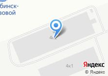 Компания «Норма-экспресс» на карте