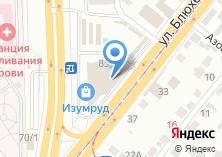 Компания «Тепловодов» на карте