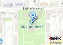 Компания «Фитнес-Леди» на карте