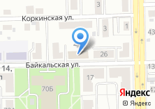 Компания «ФСК-Групп» на карте