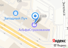 Компания «СанТехСити» на карте