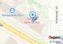 Компания «Строящееся административное здание по ул. Труда» на карте