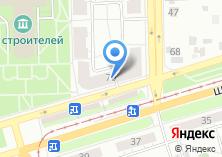 Компания «Фианит-Ломбард» на карте