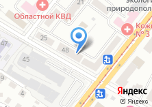 Компания «Жилстрой №9» на карте