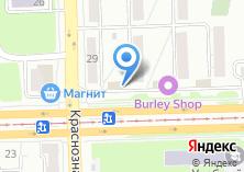 Компания «Пивной погребок» на карте
