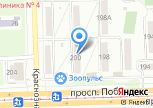 Компания «Компания по оказанию юридических услуг» на карте