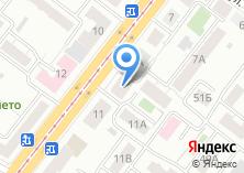 Компания «Челнинский картон надежный поставщик» на карте