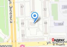 Компания «КВАРЦ-УСАДЬБА» на карте