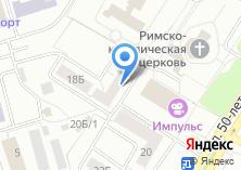 Компания «ПивЗаправка» на карте