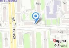 Компания «Студия Лилии Дубровиной» на карте
