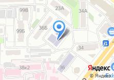 Компания «Детская театральная школа» на карте