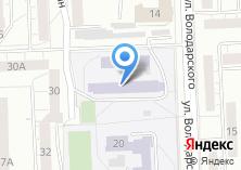 Компания «Лицей №31» на карте